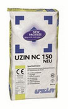 UZIN NC 150 PROJECT EGALISATIE Zak a 20 kg