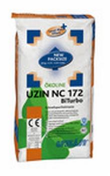 UZIN NC 172 egaline Bi-Turbo Zak a 20 kg
