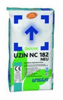 UZIN NC 182 VUL- EN UITVLAKMASSA Zak a 25 kg