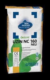 UZIN NC 160 PROJECT EGALINE  Zak a 20 kg