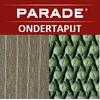 ONDERTAPIJT PARADE ROYAL GREEN breed 137 cm