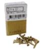Schroef 2.5 x 17 mm t.b.v. bevestiging overzetplint  >Doos 200 stuks