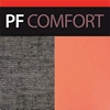 PF-Comfort ondertapijt dik 6 mm breed 200 cm