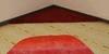 ONDERTAPIJT Wunderlay Red dik 7 mm breed 150 cm