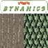 ONDERTAPIJT DYNAMICS rubber dik 9,4 mm  breed 137 cm