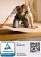 JUMPAX ORIGINAL Ondervloerplaten dik 10 mm afm. 60 x 120 cm  >Pak a 2,88 m2