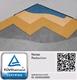 JUMPAX HD Ondervloerplaten dik: 10 mm, afm. 60 x 120 cm  >>Per pak
