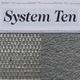 System Ten rubber ondertapijt dik 9,2 mm breed 137 cm